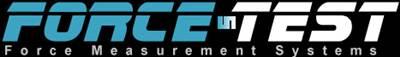 Force-Test Logo - black