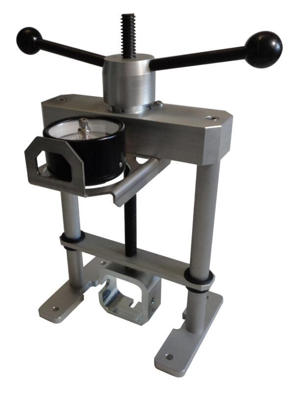 analog pull tester
