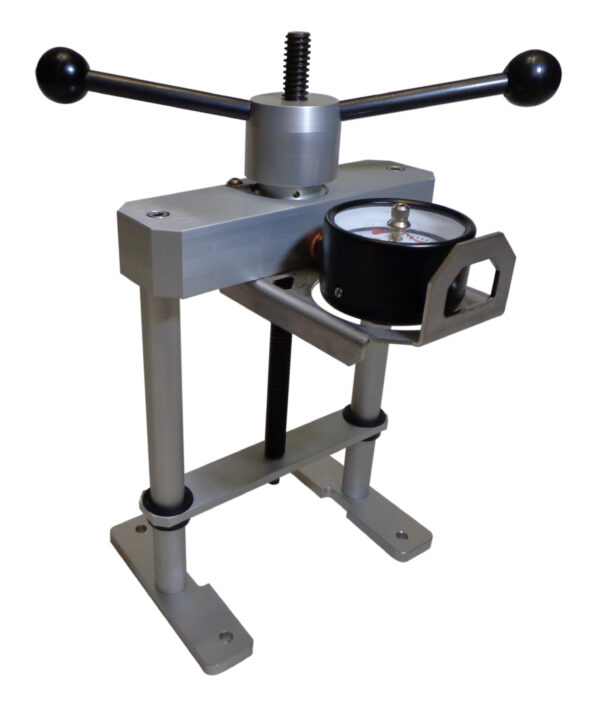 Pull Testers and Pull Tester Fixtures